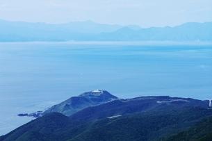 龍飛岬の写真素材 [FYI01365259]