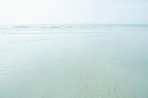 海の写真素材 [FYI01366191]