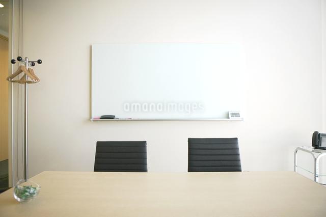 会議室の写真素材 [FYI01366520]