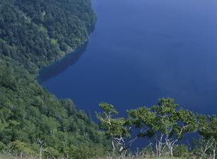 摩周湖の写真素材 [FYI01367266]
