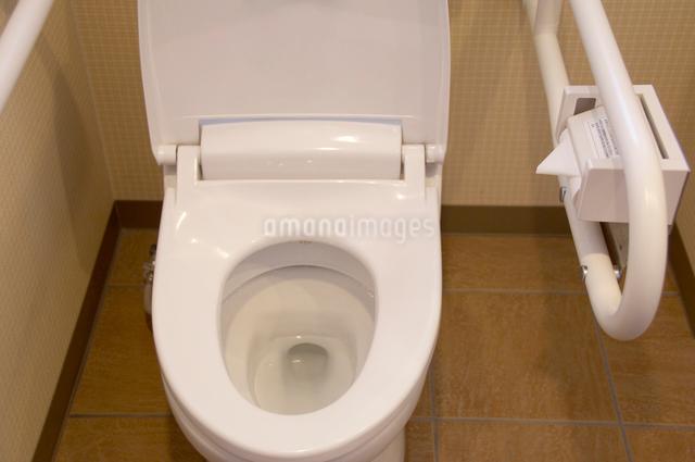 トイレの写真素材 [FYI01367671]