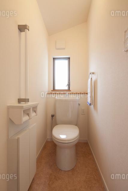 トイレの写真素材 [FYI01370595]