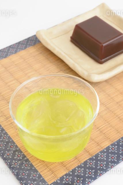 冷茶の写真素材 [FYI01372315]