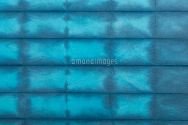 板締め和紙の写真素材 [FYI01373619]