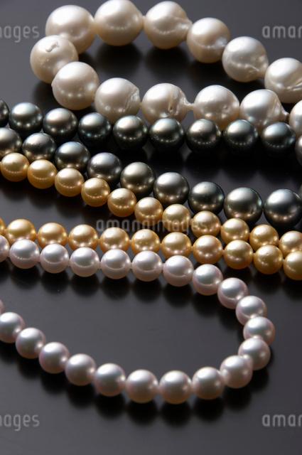 真珠の写真素材 [FYI01376044]