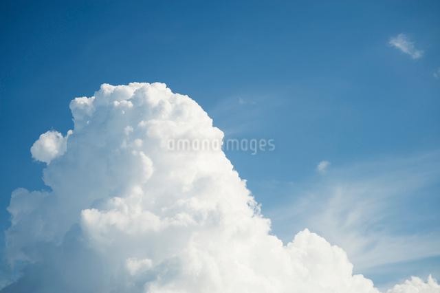 入道雲の写真素材 [FYI01376793]