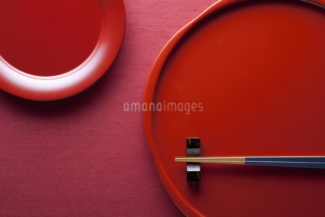 和食器の写真素材 [FYI01377122]