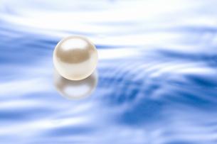 真珠の写真素材 [FYI01378690]