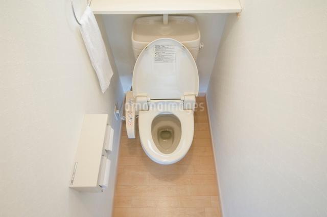 トイレの写真素材 [FYI01378888]
