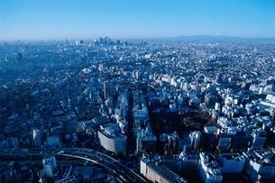空 空撮の写真素材 [FYI01380339]