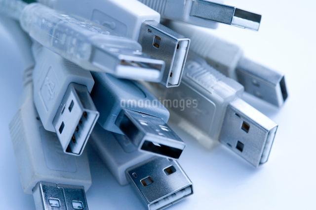 USBの写真素材 [FYI01380425]