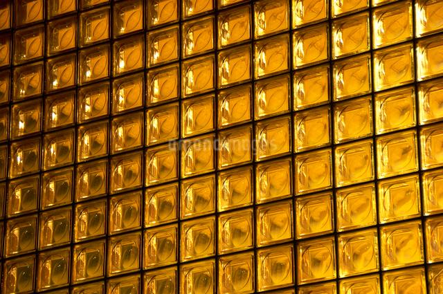 ガラスタイルの写真素材 [FYI01380509]