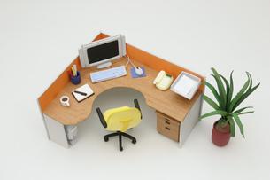 オフィスイメージのクラフトの写真素材 [FYI01381181]