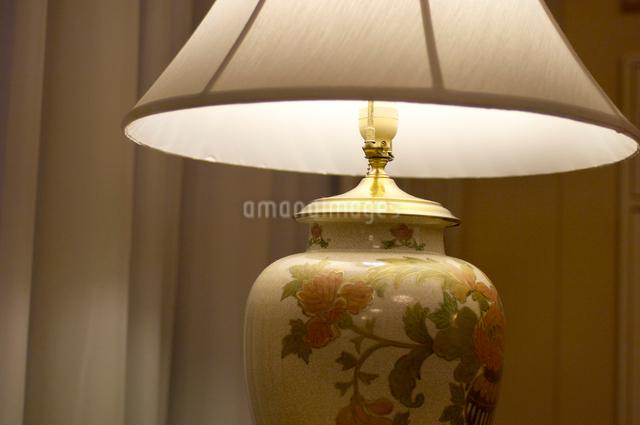 ランプの写真素材 [FYI01385333]