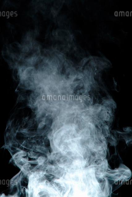 湯気の写真素材 [FYI01386429]