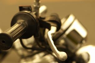 バイクの写真素材 [FYI01388433]