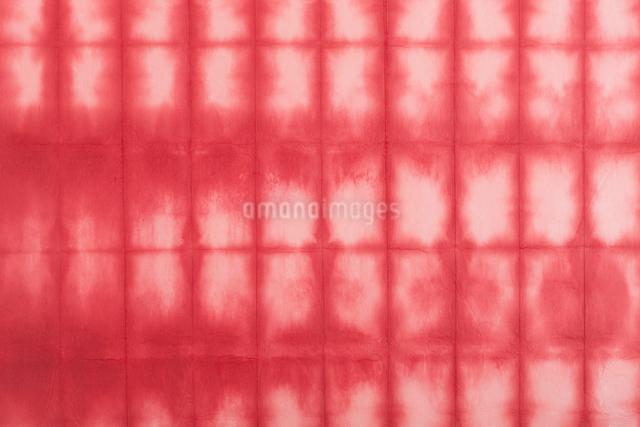 板締め和紙の写真素材 [FYI01389366]