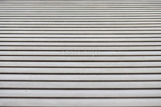 木の板の写真素材 [FYI01390399]
