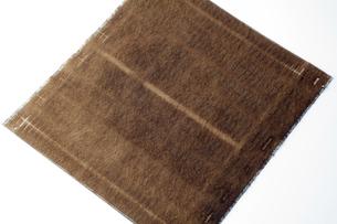 空気清浄機の汚れたフィルターの写真素材 [FYI01394109]