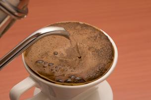 レギュラーコーヒーの写真素材 [FYI01396956]