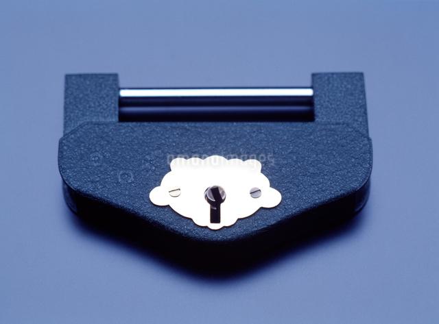 錠の写真素材 [FYI01397510]