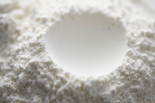 小麦粉の写真素材 [FYI01398134]