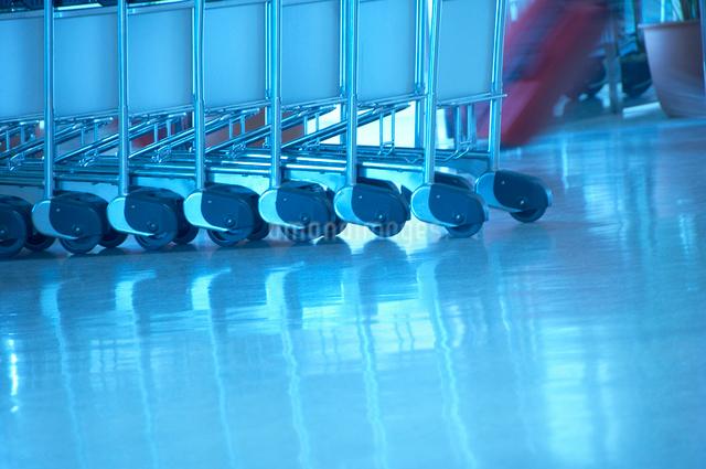 空港イメージの写真素材 [FYI01399094]