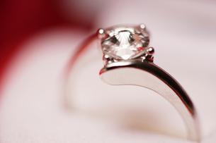 指輪の写真素材 [FYI01399271]