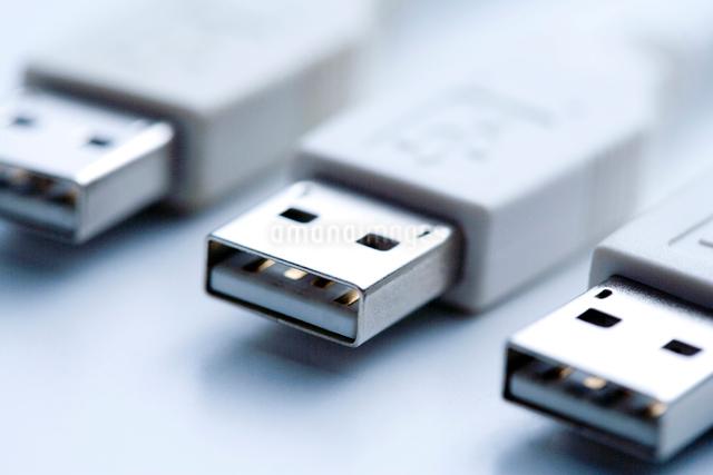 USBの写真素材 [FYI01400879]