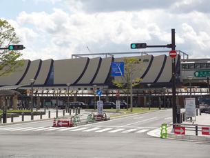 JR福知山駅の写真素材 [FYI01402033]