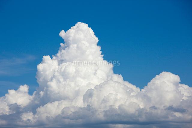入道雲の写真素材 [FYI01402381]