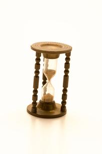 砂時計の写真素材 [FYI01402580]