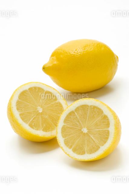 レモンの写真素材 [FYI01404127]