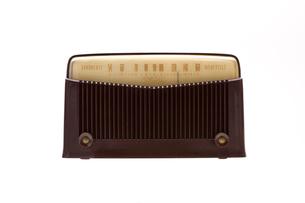 ラジオの写真素材 [FYI01404299]