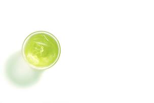 冷茶の写真素材 [FYI01405163]