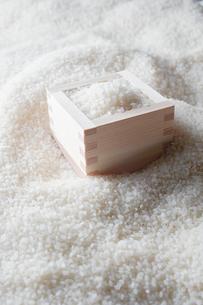 お米の写真素材 [FYI01405230]