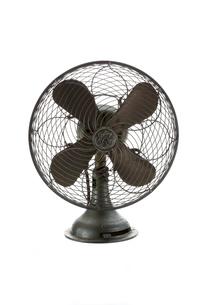 扇風機の写真素材 [FYI01405556]