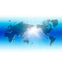 世界のイメージの写真素材 [FYI01407371]