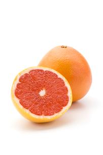 グレープフルーツの写真素材 [FYI01407379]