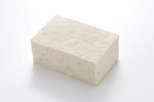 木綿豆腐の写真素材 [FYI01407716]