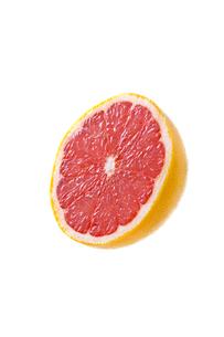 グレープフルーツの写真素材 [FYI01407781]