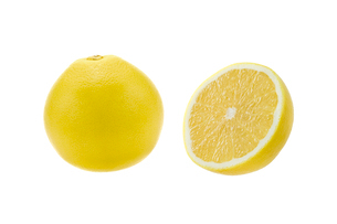グレープフルーツの写真素材 [FYI01408254]