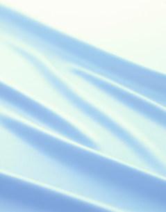 ブルーの波線の写真素材 [FYI01408260]