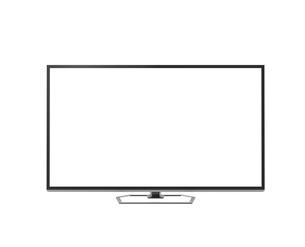 4Kテレビの写真素材 [FYI01409590]