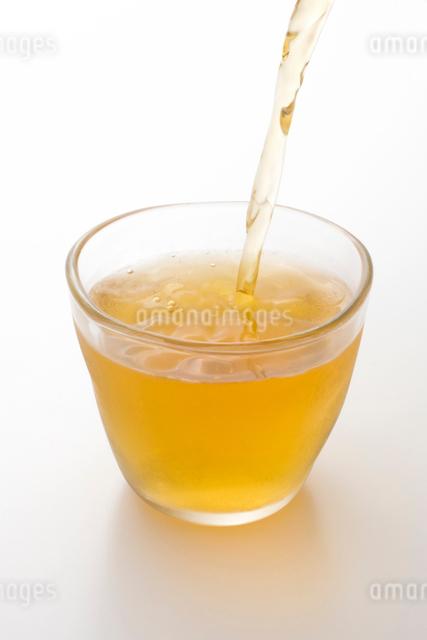 麦茶の写真素材 [FYI01410104]
