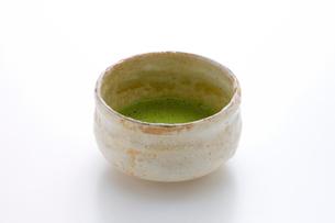 抹茶の写真素材 [FYI01410180]