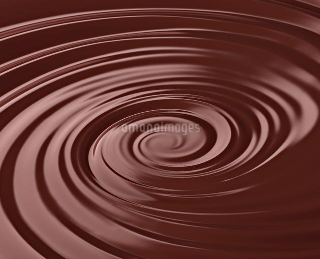 チョコレートの写真素材 [FYI01410302]