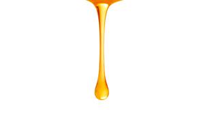 ごま油のしずくの写真素材 [FYI01410752]