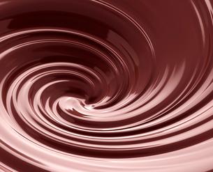 チョコレートの写真素材 [FYI01411115]