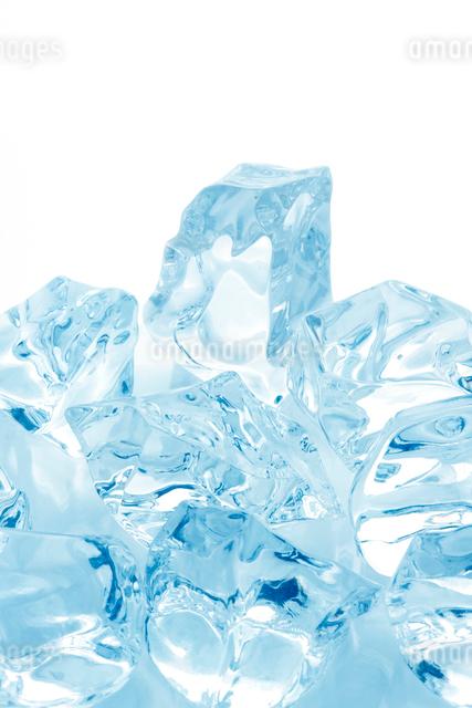 氷の写真素材 [FYI01411280]